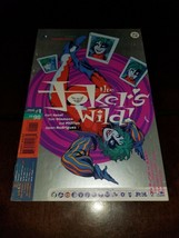 The Joker's Wild Issue # 1 VG **Inv01017** - $7.71