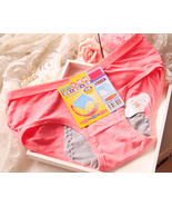 6 pcs Package Comfort model underwear for women panties of menstruation ... - $14.17