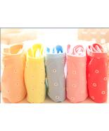 5 pcs Package Cotton underwear for women panties of menstruation period  - $14.58