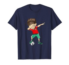 New Shirts - Dabbing Soccer Morocco Jersey Shirt Moroccan Football Men - $19.95+