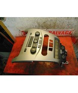 08 10 11 09 Ford Focus oem factory CD player radio stereo with dash beze... - $59.39