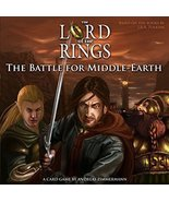 Playroom Entertainment The Lord of The Rings: The Battle for Middle-Eart... - $9.89