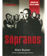 The Sopranos : A Family History by Allen Rucker (2001, Paperback)   - $4.99