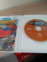 Nintendo Wii Monster 4x4: World Circuit - COMPLETE image 2