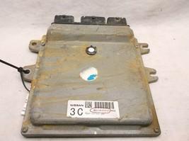 2010..10 NISSAN ALTIMA  2.5L CVT / W/O HYBRID / ENGINE /COMPUTER /ECU.PCM - $74.25