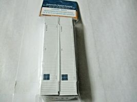 Jacksonville Terminal Company # 535046 NCAS 53' Container  N-Scale image 3