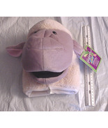 Easter Lamb Hand Puppet Pets Educational Toy with Animal Sound New With ... - $24.99
