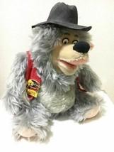 World 1500 body Steiff Bigguaru Country Bear Theater Disney Convention H... - $417.80