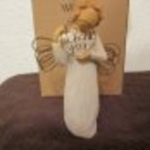 Demdaco Willow Tree Susan Lordi Just for You figurine - $12.99