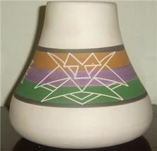 SIGNED MARION SELWYN SIOUX SPRC DAKOTA INDIAN POTTERY - $65.24