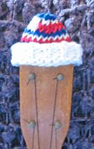 Headstock Hat For Your Soprano Sized Ukulele/Pa... - $5.99
