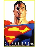 Superman Greatest Stories Ever Told Trade Paperback - $18.00
