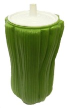Avocado Green Celery Plastic Keeper Container C... - $59.37