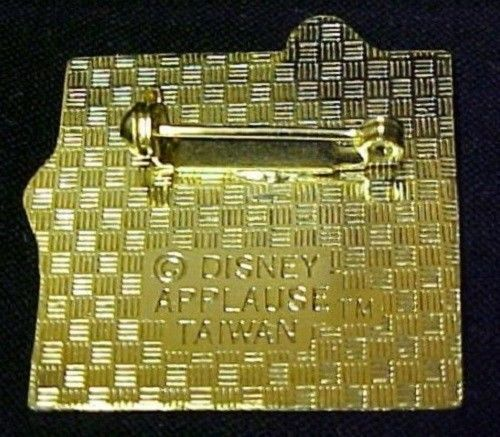 Disney Dick Tracy Flat Top Retired Trading Pin # 3423 Licensed Product