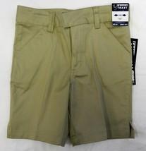 French Toast Girls Khaki Tan Bermuda Shorts School Uniform 6X New - $10.75