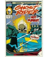 GHOST RIDER: HOT PURSUIT #1 (KayBee Toys Giveaway) NM! - $12.50