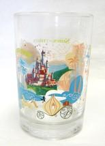 McDonalds Dreamworks Shrek The Third Far Away Fiona Glass Cup Collectible - $19.37