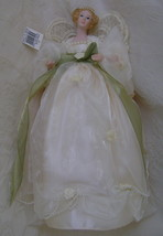 Angel, Tree or Table Top Decoration, Moonlight ... - $25.00