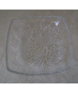 Gorham Lead Crystal Bowl, Holiday Traditions - $32.00