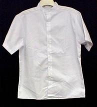 Profiles Star Chef Server Restaurant White Shirt M New - $16.46