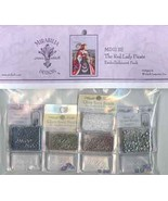 Embellishment Pack Red Lady Pirate MB113E Mirab... - $23.85