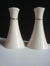Lenox Miramar Salt and Pepper Shakers Set - $6.99