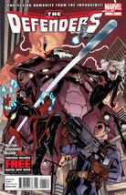 DEFENDERS #11 (Marvel, 2012 Series) NM! - $1.50