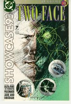 SHOWCASE '93 #7 NM! ~ KNIGHTFALL - $1.50