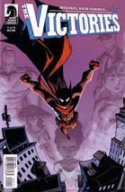 Victories #1 (Dark Horse Comics, 2012 Series) Nm! - $1.50
