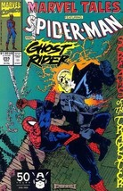 MARVEL TALES #255 NM! ~ SPIDER-MAN - $1.50