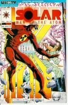 Solar, Man of the Atom #13 (1992) NM! ~ UNITY! - $1.50