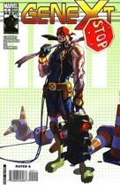 GENEXT #2 (Marvel Comics, 2009) NM! - $1.50