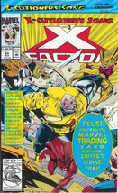 X-Factor #84 NM! ~ MUTANT MAYHEM - $1.50
