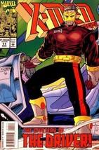 X-Men 2099 #11 NM! ~ MUTANT MAYHEM - $1.50
