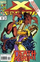 X-Factor #99 NM! ~ MUTANT MAYHEM - $1.50