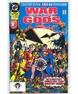 WAR of the GODS #1 (DC Comics, 1991) NM! - $1.50
