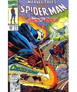 MARVEL TALES #256 NM! ~ SPIDER-MAN - $1.50