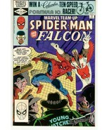 MARVEL TEAM-UP #114 ~ SPIDER-MAN! - $1.50