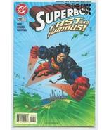 SUPERBOY #32 (1994 Series) NM! - $1.50