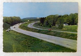 Vintage Uncirculated Interstate 80 Pennsylvania... - $24.47
