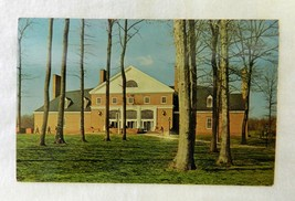 Vintage Uncirculated Maryland House Aberdeen In... - $24.47