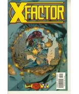 X-FACTOR #130 NM! - $1.50