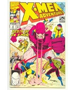 X-MEN ADVENTURES #2 NM! - $1.50