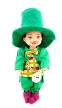 Wizard of Oz Doll Tommy as Mayor Munchkin Original Box Matty Mattel Barbie New - $24.22
