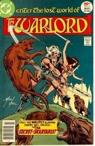 WARLORD #5 (1976 Series) - $1.50
