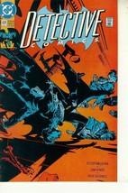Detective Comics #631 Nm! - $1.50
