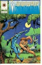 Shadowman #6 (Valiant) ~ NM! - $1.50