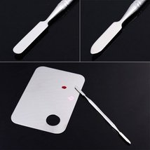 Yesurprise A+ High Quality Pro Stainless Steel Cosmetic Makeup Palette S... - €11,45 EUR