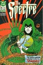 SPECTRE #1 (1987 Series) NM! - $1.50