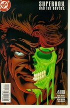 SUPERBOY and the RAVERS #16 NM! - $1.50